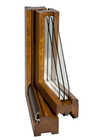 Prodotti porte finestre e co cremona serramenti cremona - Finestre triplo vetro ...