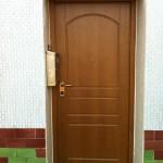 Porta blindata Single 1 Plus , abitazione a Cremona.