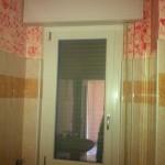 Sostituzione serramenti in PVC , abitazione a Cremona.