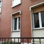 Sostituzione serramenti in PVC , zanzariere , tapparelle , cassonetti , abitazione a Cremona.