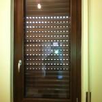 Sostituzione serramenti in PVC , zanzariere , cassonetti , abitazione a Cremona.