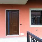 Sostituzione serramenti in PVC , zanzariere , tapparelle , cassonetti , inferriate , abitazione a Verolavecchia (BS).